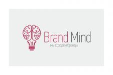 Логотип Brand Mind
